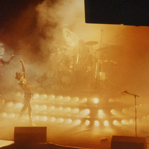 Queen - Forest National (B) - 1979
